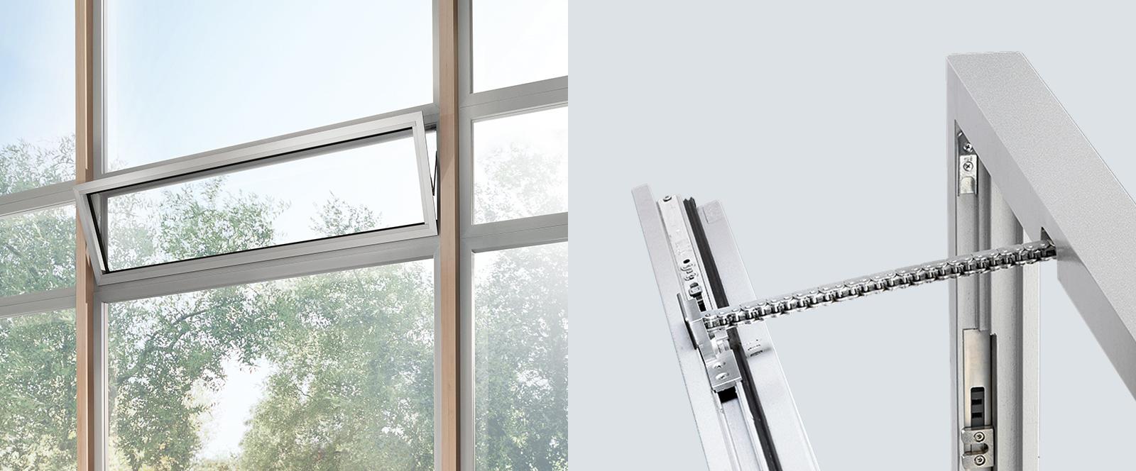 Welche fenster sind gut hausdesign fr fenster rollos und - Fenster geht nicht zu ...