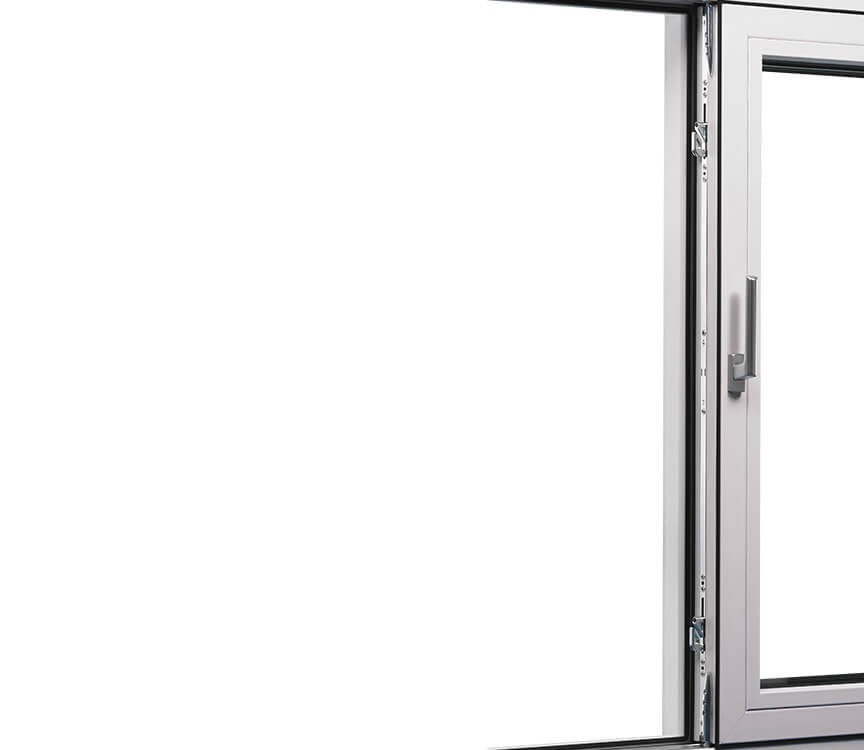 Tuersysteme Schiebetueren Schiebe Portal Eco Slide Getriebe