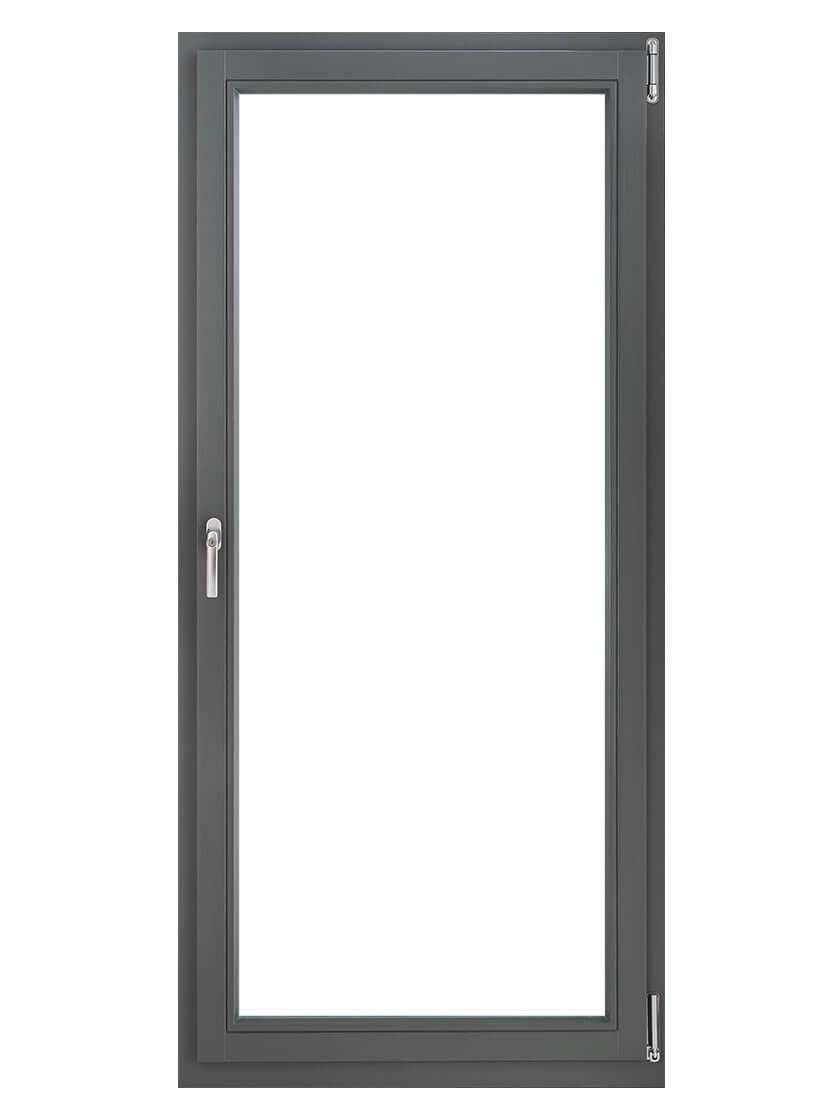 SIEGENIA ecklager pour Aluminium Fenêtre lm3000 sans réglage en hauteur