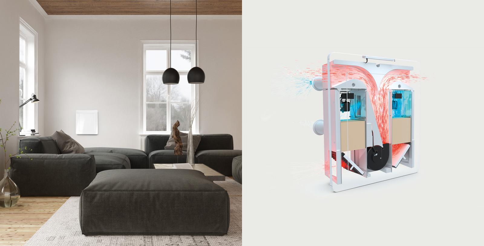 energieeffizienz beim l ften. Black Bedroom Furniture Sets. Home Design Ideas